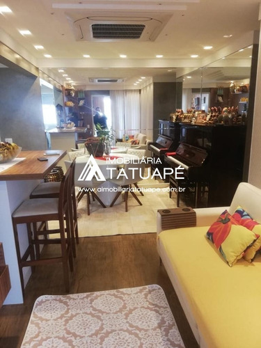 Imagem 1 de 30 de Apartamento - Ap000481 - 69414848