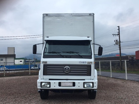 Volkswagen 12.170 Com Bau Ano 2000
