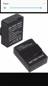 2 Bateria Gopro