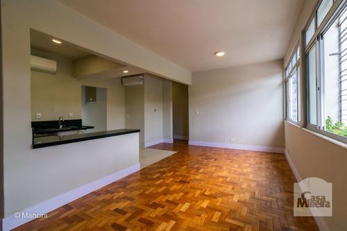 Imagem 1 de 15 de Apartamento À Venda No Vila Paris - Código 278558 - 278558