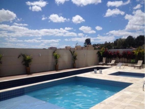 Apartamento Ecovitta Sol Da Manhã Em Jacareí-sp - Apv132 - 3339998