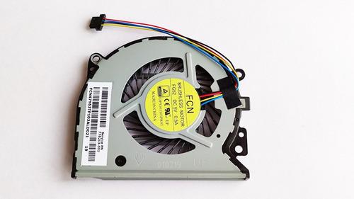 Ventilador Hp X360 13-a 13-b Envy 15-u 776213-001