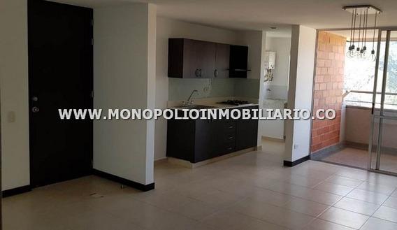Esplendido Apartamento Venta Itagüi Cod: 16132