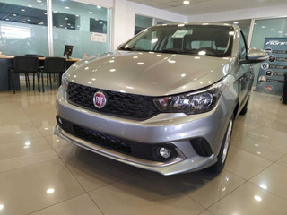 Fiat Argo 1.3 Drive Gse Manual My 2020 0k Ent Inm