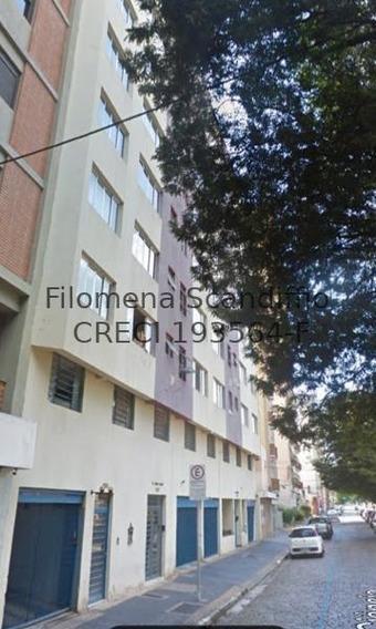 Kitnet Com 1 Dorms Em Campinas - Botafogo Por 85.000,00 À Ve - 88