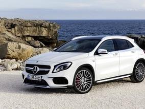 Mercedes Benz Clase Gla 250 Amg-line 211cv