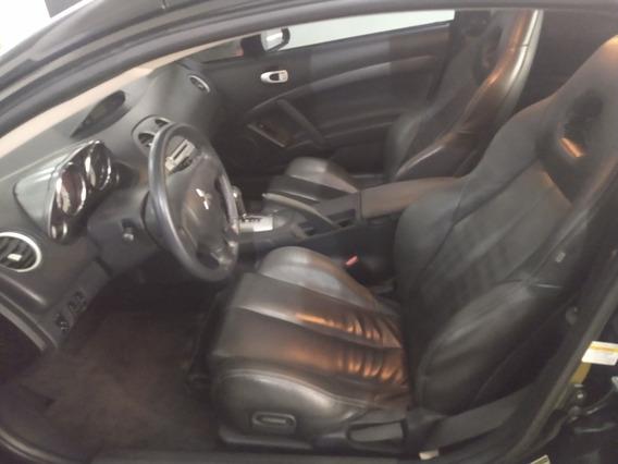Mitsubishi Eclipse 3.8 Gt Aut. 2p 2008