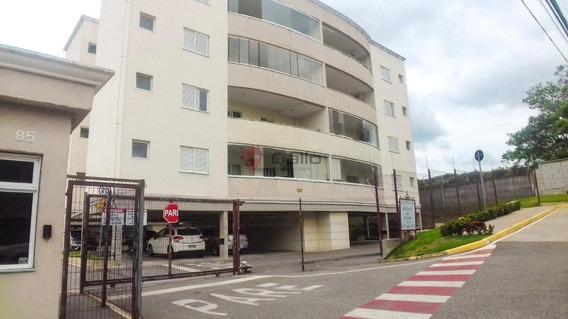 Apartamento Para Aluguel Em Jardim São Matheus - Ap007435