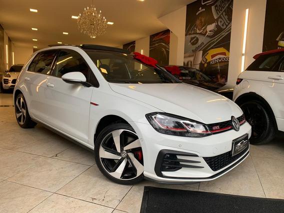 Volkswagen Golf 2019 2.0 Tsi Gti 5p