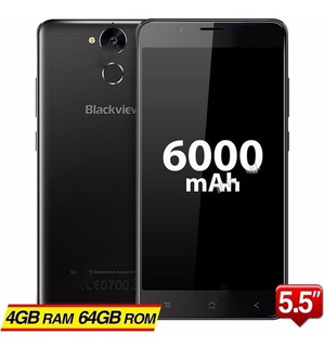 Blackview P2 4gb+64gb 8cores Android 6.0