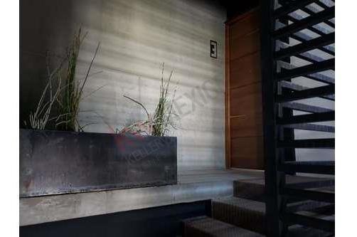 Moderno Loft Amueblado En Renta
