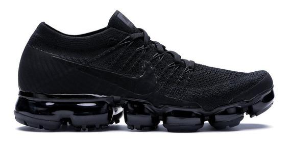 Zapatillas Nike Vapormax 2 Triple Black