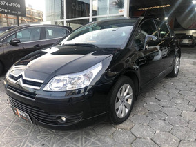 Citroën C4 Exclusive 2.0 16v