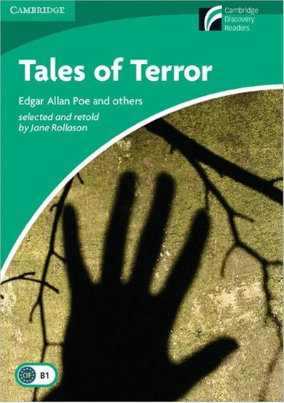 Tales Of Terror 3