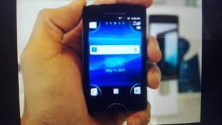 Celular Sony Mini Xperia St 15i Libre Android En Caja