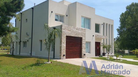 Casa En Terralagos