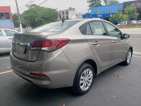 Hyundai Hb20s 2019 Completo 1.0 Flex 21.000 Km Na Garantia