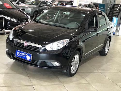 Fiat Grand Siena 1.6 Mpi Essence 16v 2015