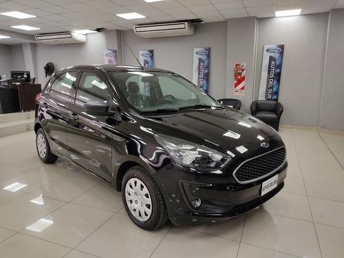 Ford Ka 1.5 S 5 P