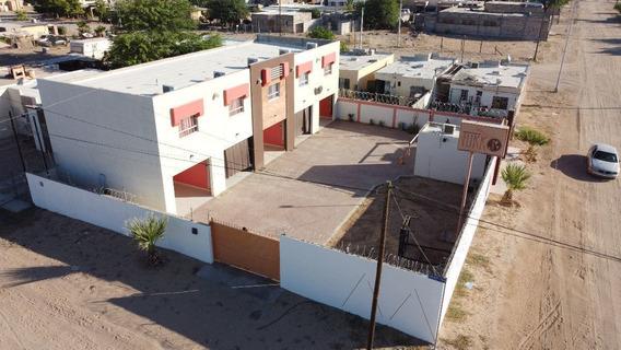 Venta Motel Sonora San Luis Rio Colorado