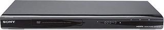 Sony Dvp-ns710h/b 1080p Reproductor De Dvd, Negro