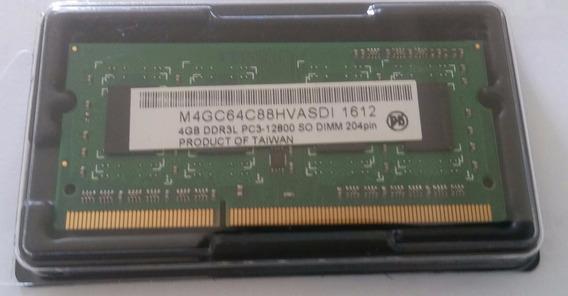 Memoria 4gb Ram Notebook Acer Aspire E1-510 E1-532 E1-572