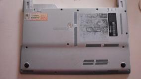 Carcaça Inferior Completa Notebook H-buster 1301 52040830000