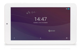 Tablet Exo Wave I007t 7 1/16gb Bt