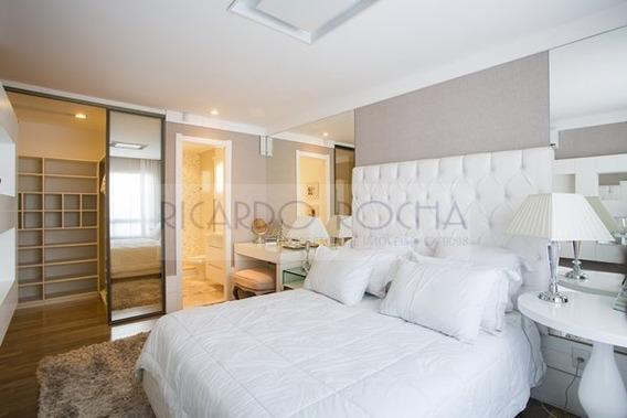 Apartamento A Venda No Bairro Cavalhada Em Porto Alegre - - 224-1