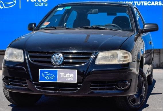 Volkswagen Gol 1.4 3p Eric