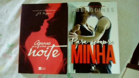 Livros Romance Erotico