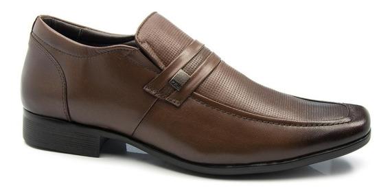 Zapatos Genebra Loafer 515 - Cuero Genuino - Ferricelli.