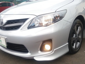 Corolla 2.0 Xrs 16v Flex 4p Automático