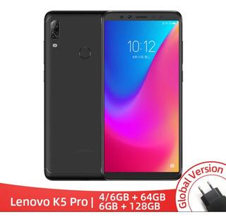 Smartphone Lenovo K5 Pro (abaixou O Preço) Leia A Descrição