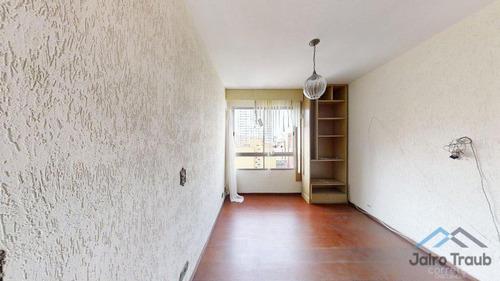 Apartamento  Com 2 Dormitório(s) Localizado(a) No Bairro Bom Retiro Em São Paulo / São Paulo  - 17326:924724