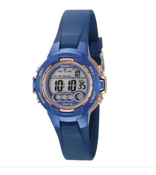 Relógio Speedo Digital Feminino 65099l0evnp2