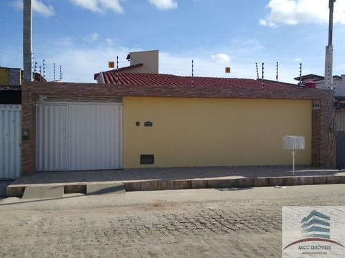 Casa A Venda Canguaretama