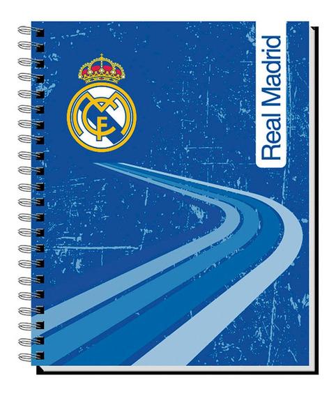 Pack 10 Cuadernos Universitario Rhein Futbol 100 Hojas