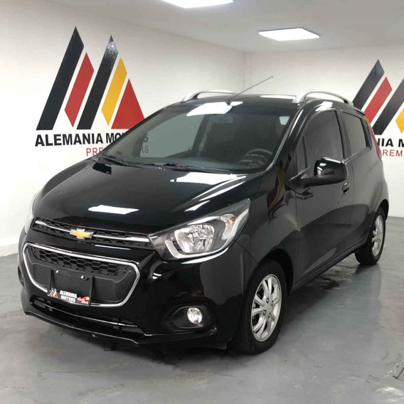 Chevrolet Beat 2018 5p Ltz L4/1.2 Man