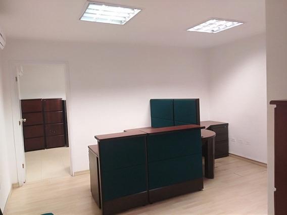 Oficinas San Fernando