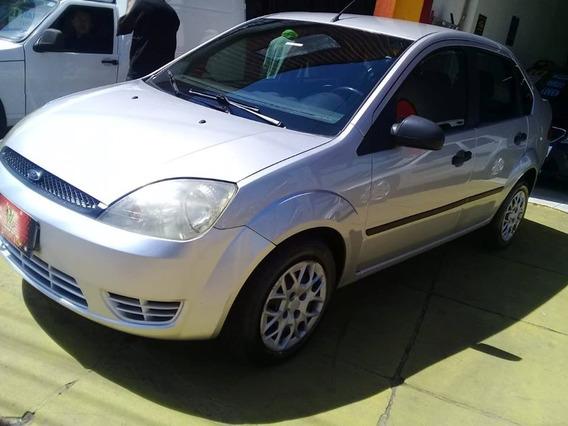 Ford Fiesta Entrada 4000 E Financiamento Com Score Baixo