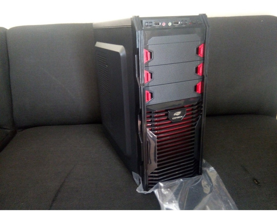 Cpu Core I5 3.2ghz-hd 500gb-8gb Ram-2giga Gtx 750ti-pc Gamer