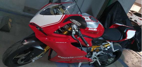 Ducati Panigale 1199 R Especial 2016