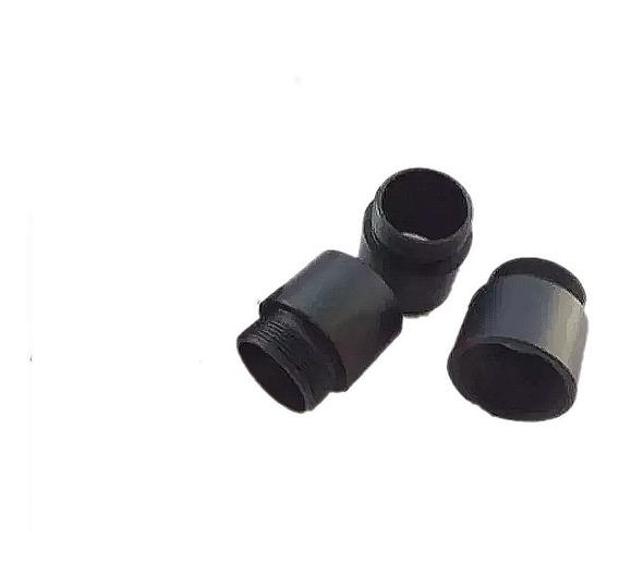 Extensor De Lente 10mm Cctv 1/3 M12 (3 Unidades)