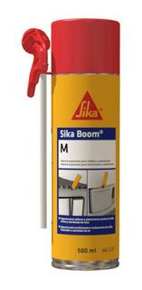 Sika Boom M 500 Ml Sika