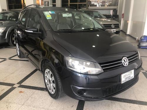 Volkswagen Suran 1.6 Trendline 11b 2011 Nueva Como 0 Km!!
