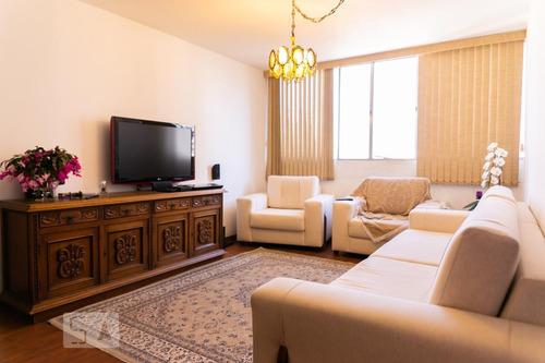 Apartamento À Venda - Bosque Da Saúde, 3 Quartos,  90 - S893074249