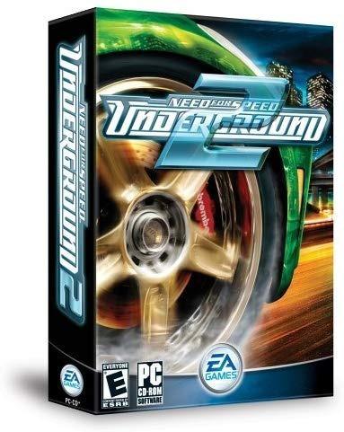 Need For Speed Underground 2 - Em Português - Pc