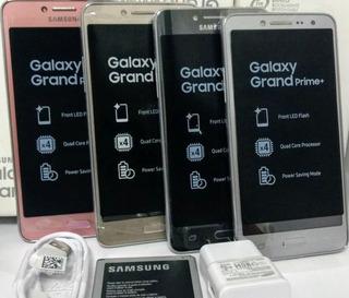 Samsung Galaxy Grand Prime Plus 532 16 Gb Nuevo Libre