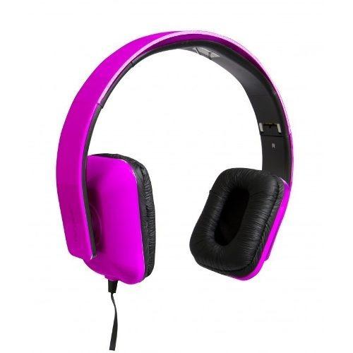 Fone Headphone Dobrável C/ Cabo 1,5metros Microfone Ta-41hp